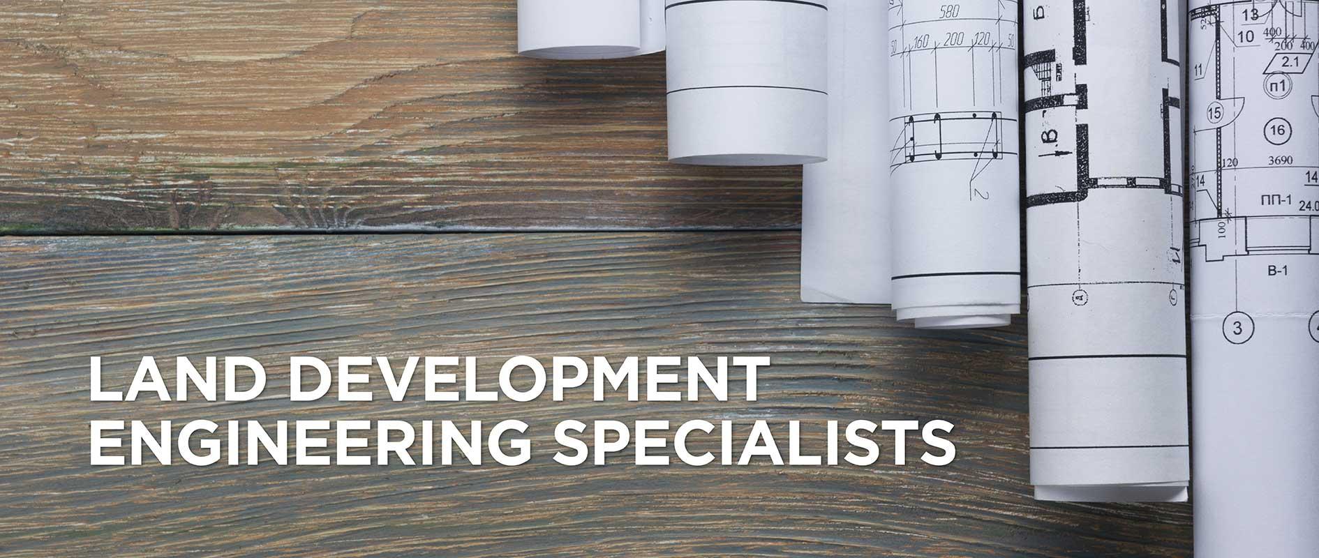 Veritas Development Solutions Homepage Header