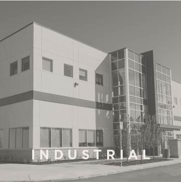 Veritas Development Solutions - Industrial